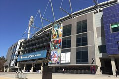 Imagen Sports Tour of Melbourne with National Sports Museum
