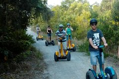 Gold Coast Segway Safari Adventure: 60-minutes