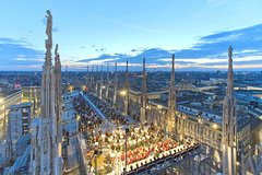 5-Night Milan Verona and Venice Tour