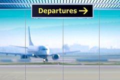 Imagen Traslado de partida compartilhado: do hotel ao Aeroporto de Sevilha