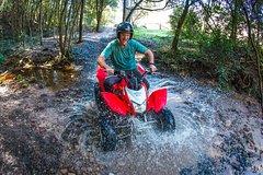 Imagen Quad Biking At Glenworth Valley Outdoor Adventures