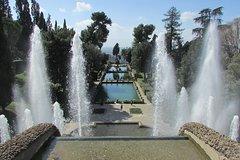 Tivoli and Subiaco - day trip from Rome - Monasteries & Gardens
