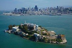San Francisco Grand City Tour and Cruise Around Alcatraz Island