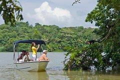 Actividades,Actividades acuáticas,Excursión a Lago Gatún