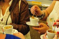 Rome: Espresso and Gelato Tasting Tour