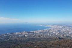 Pompeii, Herculaneum, Vesuvius - Luxury Shared Tour