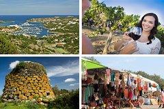 Costa Smeralda Sightseeing Tour - SARDINIA - ITALY