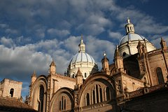 Imagen 2-Night Cuenca: Sightseeing, Accommodation, and Transfers