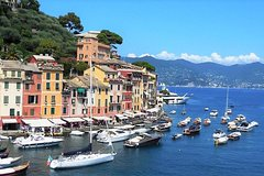 Shore Excursion: Portofino & Santa Margherita Ligure Private Day Trip f