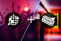 Amsterdam Nightlife Ticket & House of Bols
