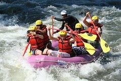 Imagen Excursión de rafting en Río Negro desde Bogotá