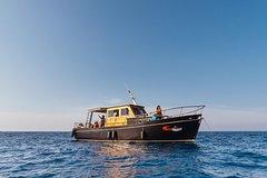 Boat Trip Dirigo Horizon