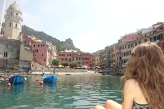 Private Tour of the Cinque Terre from La Spezia