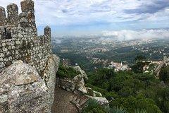 Imagen Excursão de Dia Inteiro por Sintra e Cascais