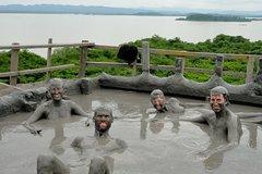 Imagen Excursión de un día al volcán del Totumo y los baños de lodo desde Cartagena