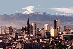 Imagen Transport Medellín  to  Manizales