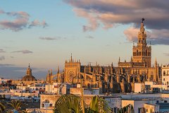 Imagen Seville Private Day Trip From Malaga
