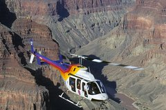 Grand Canyon South Rim from Flagstaff with Optional Helicopter Flight