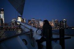 New York City Lights Cruise W/ DJ