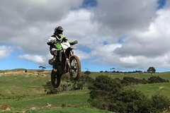 Dirt Bike Hire