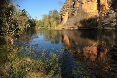 Twin Gorges Walk - 7 day tour