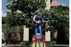 Bob Marley Museum Private Tour