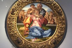 COMBO SKIP THE LINE - UFFIZI GALLERY AND ACCADEMIA GALLERY TOUR