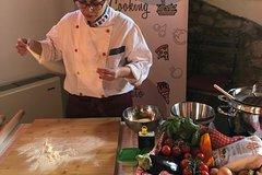 Tuscany Cooking Academy