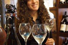 Sparkling wine & Italian Prosecco tasting