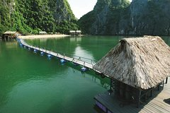 2 Days 1 Night Relaxing On Unique Private Island ( Full Services From Hanoi)