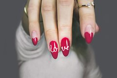 Manicure & Pedicure, eyelashes extension, hair cuts and treatments, waxing