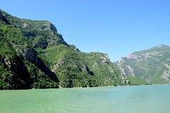 Koman Lake - Shkoder or Shkoder - Koman Lake