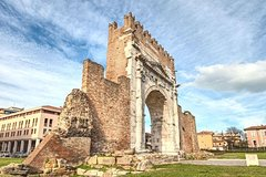 Rimini Highlights Private Guided Tour with a Local & Top Rated Guide