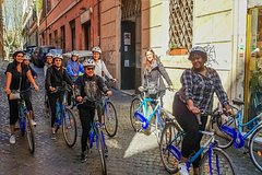 SELFIE BIKE TOUR in Rome
