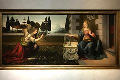 Private Tour of Verrocchio: the Master of Leonardo