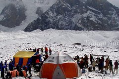 Broad Peak Expedition