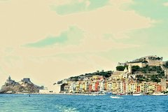 Cinque Terre Private Tour From Florence