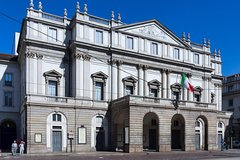 Milan: La Scala Theater & Museum Guided Tour