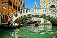 The Heart of Venice Walking Audio Tour by VoiceMap