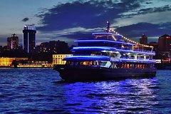 Actividades,Gastronomía,Actividades acuáticas,Otros gastronomía,Crucero por el Bósforo