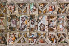 Papal Audience and Vatican Museums Private Tour