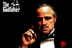 The places of the Godfather & Taormina (One-day tour)