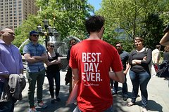 NYC: Lower East Side Food, History and Culture of the Tenements (Small Group)