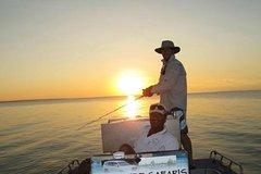 Imagen Freshwater or Saltwater Barramundi Fishing Day Trip from Darwin
