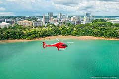 Imagen Hidden Valley and Port of Darwin 20-Minute Scenic Helicopter Tour