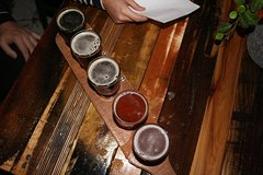 Imagen Private Melbourne: 3 Hour Evening Craft Beer Lovers Tour