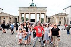 Imagen Visite à pied sur l'histoire de Berlin et dégustation de chocolat typique de Berlin