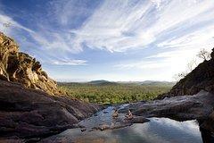 Imagen Footprints of Kakadu 4WD Tour