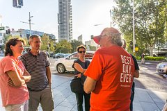 Imagen Private Sydney: 2 Hour Afternoon Crimes and Passions Walking Tour of Kings Cross