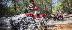 Imagen Quad Bike 2-Hour Adventure: Freycinet National Park